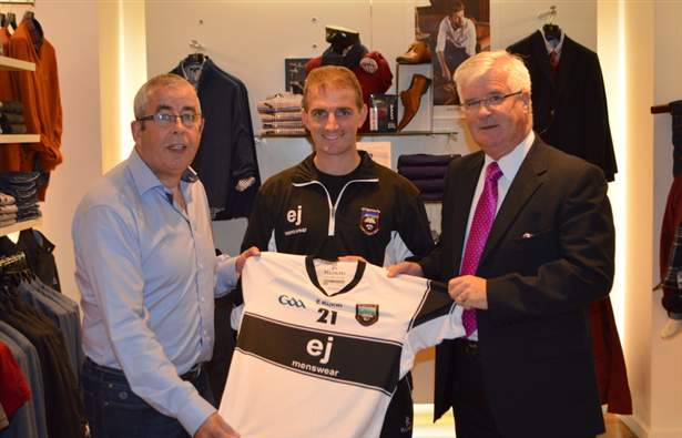 EJs Sponsoring Sligo Development Squads
