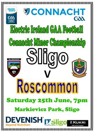 Connacht Minor Football Championship