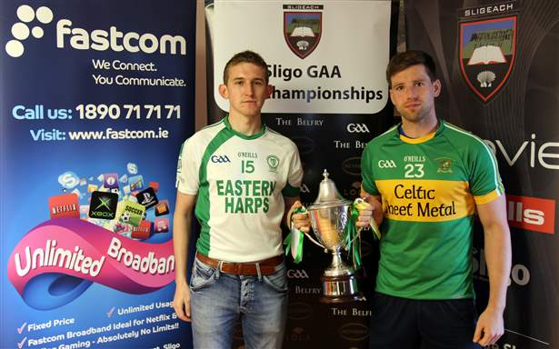 Senior Football Final Sun 22nd Oct, 4pm